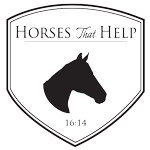 Using horses to break through physical, mental, spiritual, emotional, and cultural barriers.